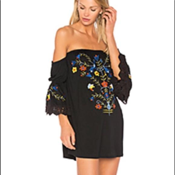 43e088e1c432 Vava by Joy Han Dresses | Off The Shoulder Dress | Poshmark